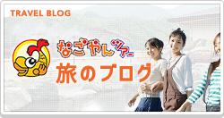なごやんツアー 旅のブログ